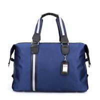 旅行包男短途出差旅游手提包小行李包大容量行李袋旅行袋旅游包