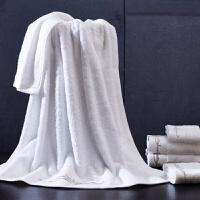 酒店毛巾浴巾三件套装纯棉毛巾礼盒套装x定制