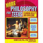 【预订】More Philosophy for Teens: Examining Reality and Knowle