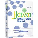 Java多线程与大数据处理实战
