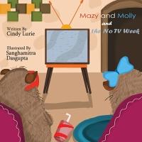 【预订】Mazy and Molly and the No TV Week