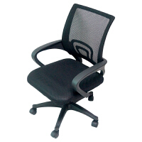 【颐海家具】电脑椅 升降职员办公椅 环保网椅 休闲椅子 转椅