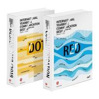 红点奖 国际交互设计年鉴18/19 进口英文原版