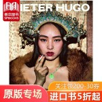 【PRESTEL出版】 Pieter Hugo 皮尔特・雨果:在魔鬼和深蓝色的大海之间 英文原版
