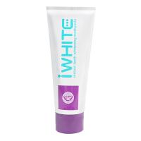 口健乐iwhite洁白牙膏抗敏感消肿去黄牙去牙釉质温和舒缓孕妇可用 美白去牙釉质牙膏75ml