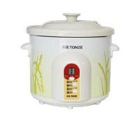 Tonze/天际 ZZG-20T 微电脑煮粥锅 快炖煲 9小时定时预约 2L 正品