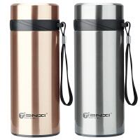 大容量保温杯304不锈钢水杯男女士便携杯子大号茶杯户外水壶