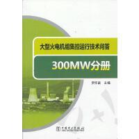 大型火电机组集控运行技术问答 300MW分册