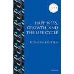 【预订】Happiness, Growth, and the Life Cycle