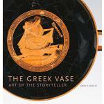【预订】The Greek Vase Art of the Storyteller