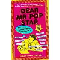 预订Dear Mr Pop Star
