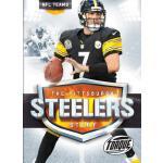 【预订】The Pittsburgh Steelers Story