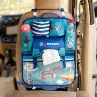 2019新品新品汽车座椅收纳袋后座靠背置物袋多用途宝宝用品挂袋挂包收纳包