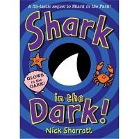预订Shark in the Dark