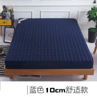 棉床�|1.2米1.5m1.8m床�W生�p人榻榻米床褥子海�d宿舍定制