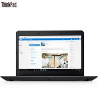 ThinkPad E470【20H100 60CD 940显卡】14英寸笔记本电脑(i5-7200U 8G内存 500