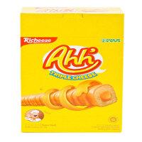 [当当自营] 印尼进口 丽芝士 Richeese 雅嘉奶酪玉米棒 400g