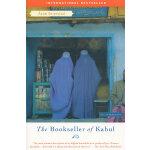 The Bookseller of Kabul(ISBN=9780316159418) 英文原版