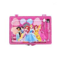 儿童化妆品 儿童化妆品套装组合 女孩 7-14岁 迪士尼多姿公主化妆盒玩具套装KLD