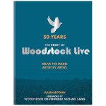 50年:伍德斯托克音乐现场Woodstock Live 英文原版音乐