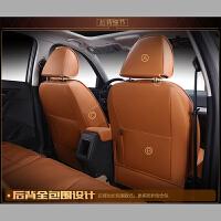 比亚迪汽车座套专用秦G5唐G6宋S6元座椅套全包围坐套