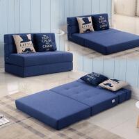 榻榻米床垫海绵垫子折叠床垫12米床15米床加厚加硬家用学生单人