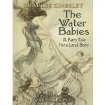 【预订】The Water Babies A Fairy Tale for a Land-Baby