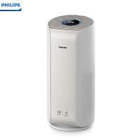 飞利浦(PHILIPS)空气净化器 家用办公室除甲醛除PM2.5除雾霾除过敏源 数字显示 AC3055/00