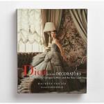 Dior and His Decorators 迪奥和他的室内设计师 进口原版
