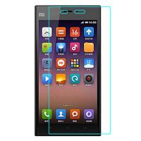 【包邮】小米3 米3 M3 米三 钢化膜 钢化玻璃膜 贴膜 手机贴膜 手机膜 保护膜 手机保护膜 屏幕贴膜 玻璃膜