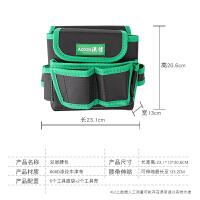 电工包电工腰带工具包小工具腰包架子工水暖多功能维修工具袋