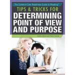 【预订】Tips & Tricks for Determining Point of View and Purpose
