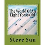 【预订】The World of an Eight Years Old