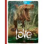 【预订】Love: The Dinosaur, Volume 4