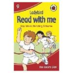 Read with Me The Sports Day 跟我读#9:运动会