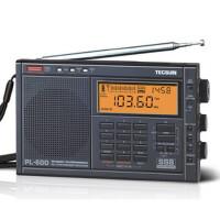 德生 PL-600全波段收音机 优于PL450 PL210 PL390