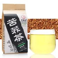 艺福堂花草茶 袋泡 苦荞茶 荞麦茶 四川凉山特产 250克(约50小包)