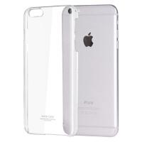 imak Apple 苹果 iPhone6 Plus 0.7mm羽翼水晶壳 水晶质感 手机保护套 手机壳 手机配件手机配件