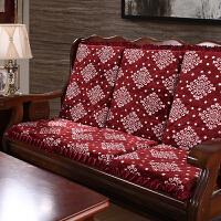 高密度海绵沙发垫坐垫飘窗红木实木座椅垫子床垫带靠垫加厚加硬