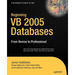 【预订】Beginning VB 2005 Databases: From Novice to Professiona