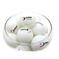 支持货到付款 特价处理 新起点散装 乒乓球 (20个套装)特价 乒乓球 球 体育