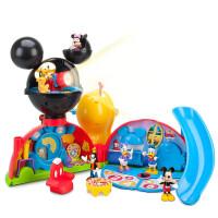 米奇妙妙屋玩具过家家主题游戏套装 米奇妙妙屋