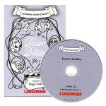 Doctor Do-little Bundled Set (with CD)怪医杜丽特ISBN955571770059