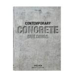 100座现代混凝土建筑 100 CONTEMPORARY CONCRETE BUILDINGS图书馆系列