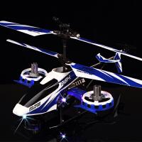 耐摔遥控飞机直升机合金充电摇儿童玩具男孩礼物无人机飞行器