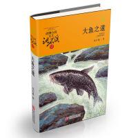 动物小说大王沈石溪・品藏书系:大鱼之道(升级版)