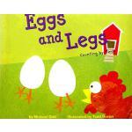 【预订】Eggs and Legs: Counting by Twos