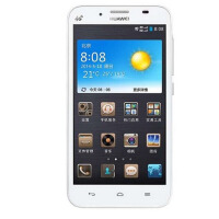 Huawei/华为 G616-L076 移动4G 单卡 5英寸屏 四核安卓智能手机