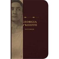 预订Georgia O'Keeffe Signature Notebook