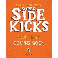 The Super Sidekicks: Trial of Heroes